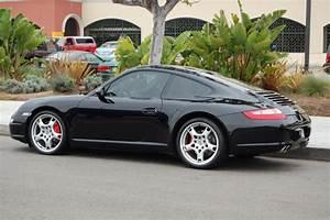 Fs  2006 Porsche 911 997 Carrera S 6 Speed