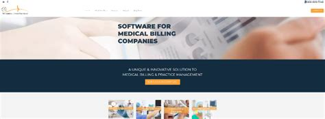 top   medical billing software vendors