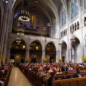 Riverside Church Worship, Music & Arts - Riverside Church