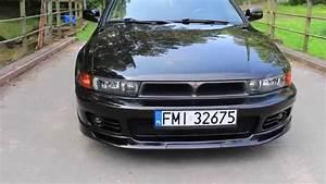Mitsubishi Galant 2 5 V6 Sport Edition
