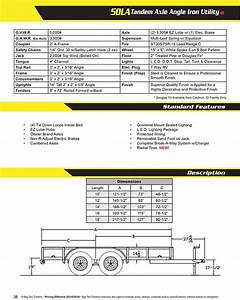 Big Tex 50la Brake Wiring Diagram