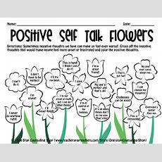 Positive Self Talk On Pinterest  Negative Self Talk, Growth Mindset Quotes And Affirmation Cards