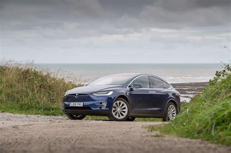 2018 Tesla Model X 100d Review