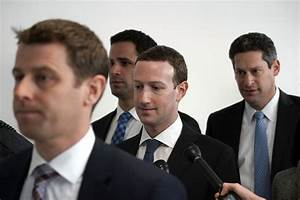Mark Zuckerberg says sorry for fake news, election ...