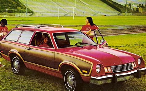 Top 10 Ugliest Cars Of The 1970's