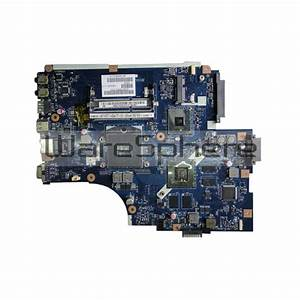 Motherboard Of Acer Aspire 5741 5251 5741z 5742 5742g Mbpsz02001 New70 La