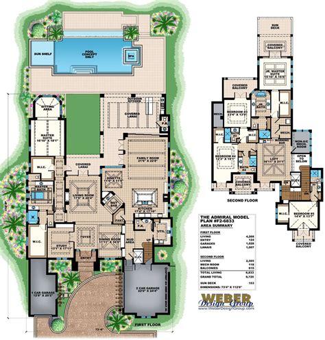 custom luxury home plans elegant bright design floor small