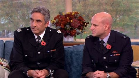 Our Pride of Britain winners: The Grenfell firefighters ...