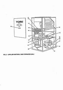 Wiring Diagram For Cozy Wall Furnace   36 Wiring Diagram