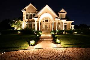 7 steps of how to install landscape lighting hirerush With installing outdoor landscape lighting video