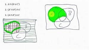 Venn Diagram Sets Calculator