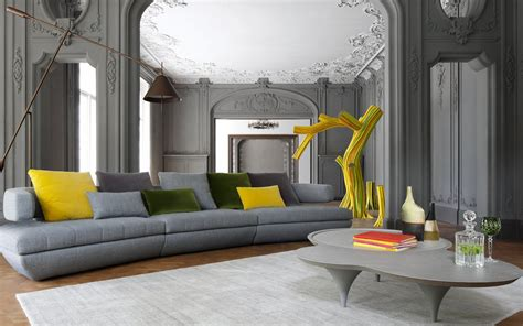 canapé canapé canapé kerria sacha lakic design pour roche bobois 2015