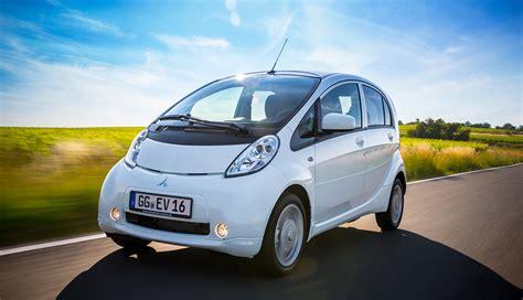 Mitsubishi Electric Vehicle mitsubishi electric vehicle i miev ecomento tv