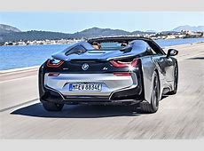 Bmw I8 Roadster Auto New Car Gallery
