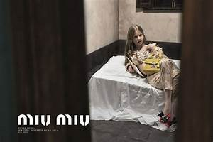 Why was this Miu Miu ad banned for being 'irresponsible ...