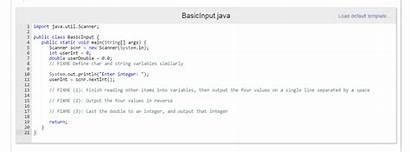 Java Input Casting Variables Warm String Integer