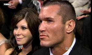 Hot ñ Cool Mails: Randy Orton With His Wife Samantha And ...
