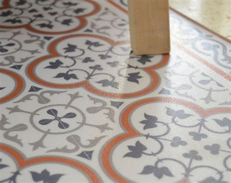 Fliesenfolie Auf Boden by Versandkostenfrei Fliesen Muster Dekorative Pvc Vinyl