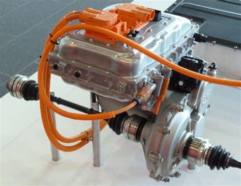 Motor Masina Electrica by Bmw I3 Autotehnica