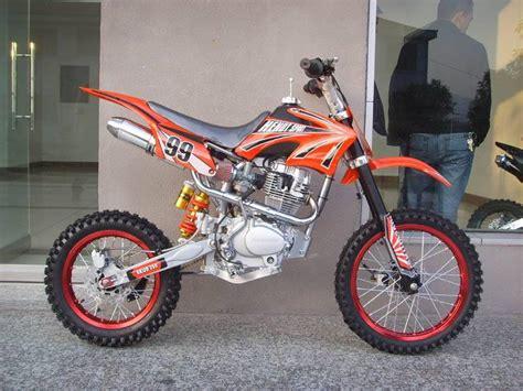 Cross X 250 Es Image by Cross Minibike Moto Zombdrive