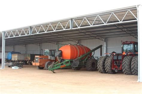 Machinery Shed For Sale by Machinery Shed High Quality Customised Sheds For Sale