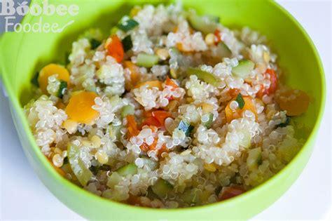 kvinoja Archives · BoobeeFoodee