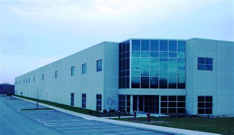 Arandell Corporation | Oliver Construction