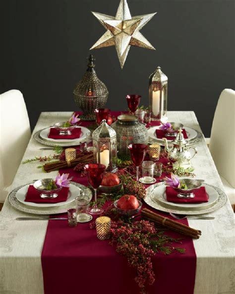 Weihnachten Tischdekoration Ideen by 70 Ultimate Table Decorations Ideas Interior Vogue