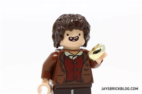 fun  lego finn heads jays brick blog