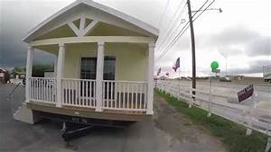 The Sizzler - Tx And Ok Manufactured And Mobile Home Video By Titan Factory Direct