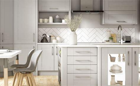 Milton Grey Kitchen   Wickes.co.uk