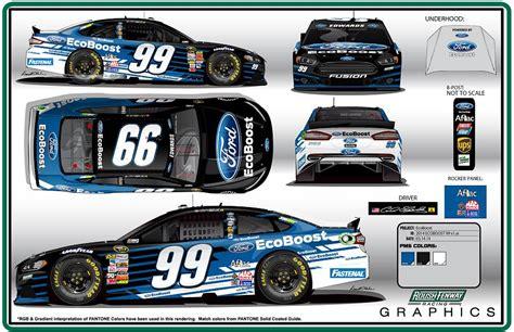Jayski's® NASCAR Silly Season Site - 2014 NASCAR Sprint ...