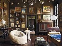 bohemian living room 25 Awesome Bohemian Living Room Design Ideas
