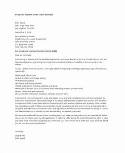 cover letter for science teacher position - teacher cover letter example 9 free word pdf documents