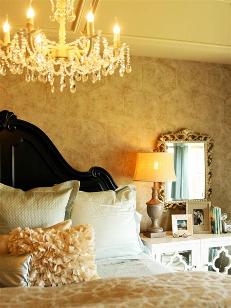 Goldene Tapete Schlafzimmer by Master Bedroom Color Combinations Pictures Options