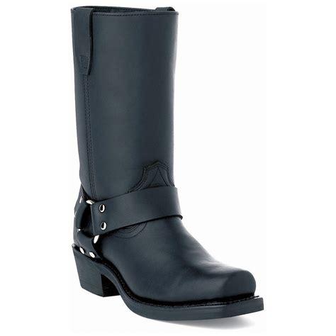 female motorbike boots women 39 s durango boot 11 quot harness crossroads boots black
