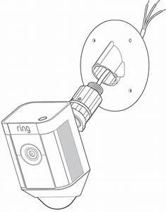 Spotlight Cam Mount Installation  U2013 Ring Help
