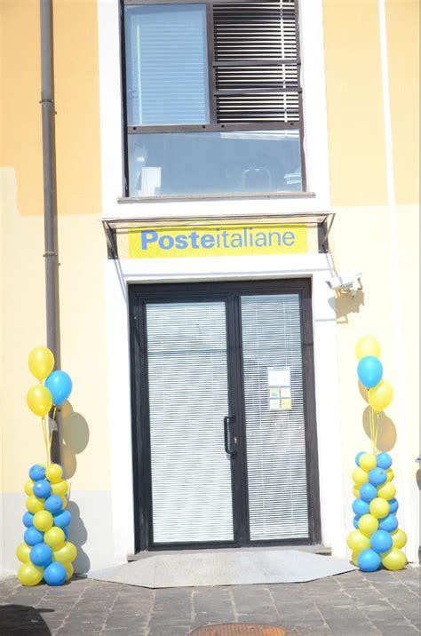 Sede Poste Italiane Isola Liri Inaugurata La Nuova Sede Di Poste Italiane