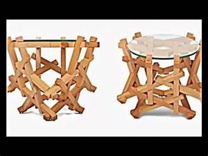 Holzarbeiten Selber Machen : holz m bel selber machen die innovative puzzle ~ Lizthompson.info Haus und Dekorationen
