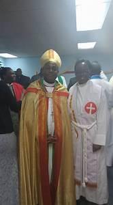 Kenyan Bishop ordains Rev.Agnes Kuria of St.Luke ...