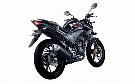 Cb150r Streetfire Image by Honda Cb150r Streetfire Launched Indonesia