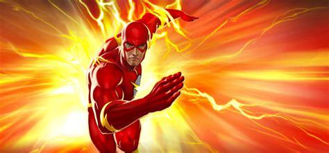 Le Flash by Le Monde De Cosmic M Flash 2014 La Critique Saison 1