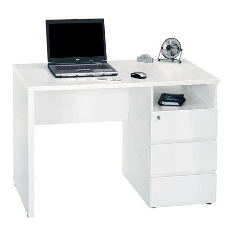 m騁ro bureau bureau clyde blanc home24 fr