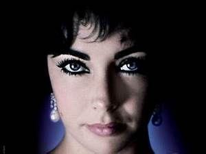 Drugstore Delight of The Month: Elizabeth Taylor Eyes By ...
