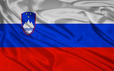 slowenien flagge hintergrundbilder slowenien flagge frei
