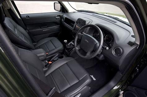 jeep patriot  car review honest john