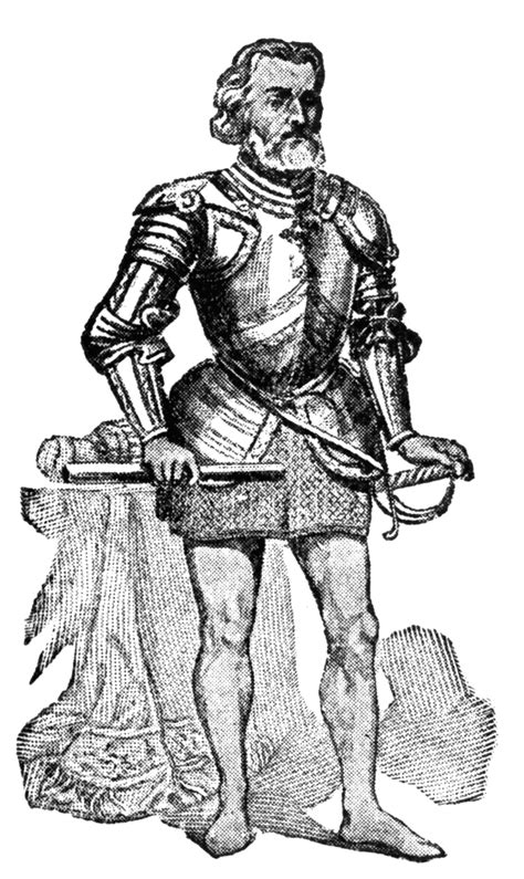 spanish soldier clipart