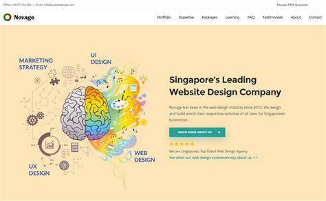 the best web design jan 2019