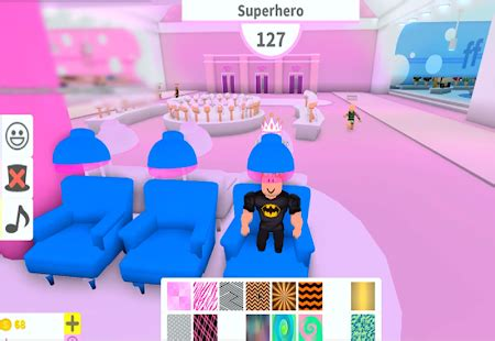 Tips Fashion Famous Frenzy Dress Roblox Hack Cheats