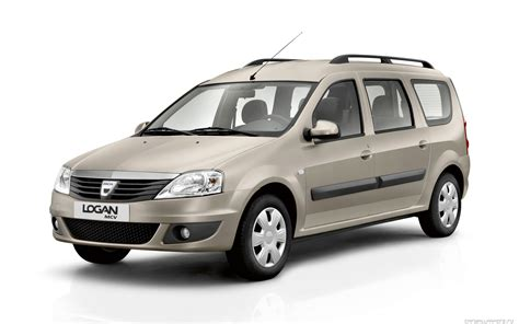 logan renault 2008 renault logan mcv pictures information and specs